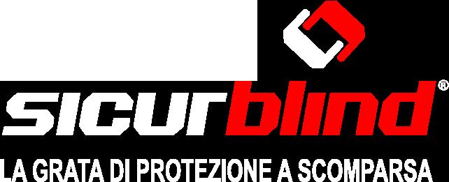 Logo Sicurblind