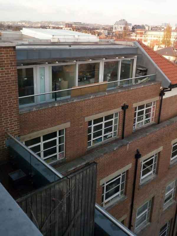 Appartamento Privato Londra