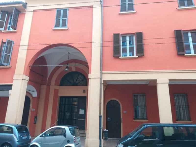 Case Popolari Bologna