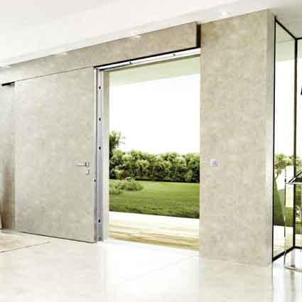 Porte blindate antieffrazione blindati effepi habitat finestre porte - Effepi porte blindate ...