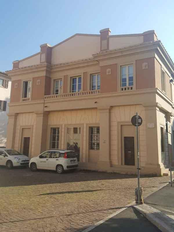 Ex Casa del Popolo