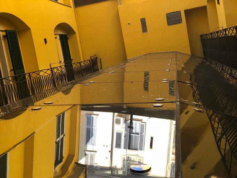 Hotel Marconi Milano