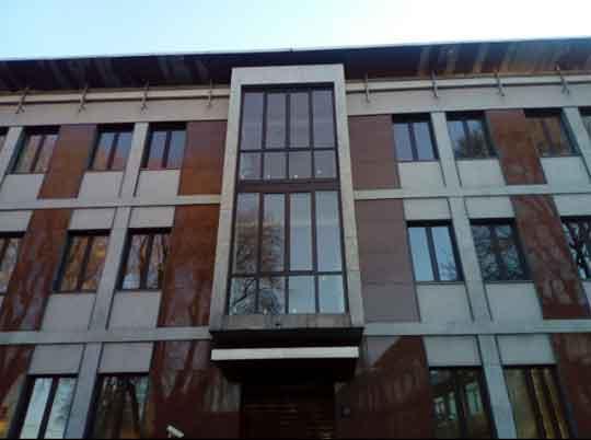Palazzo Snam Milano