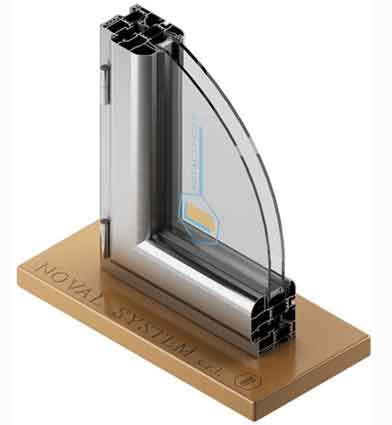 Profilo Alluminio