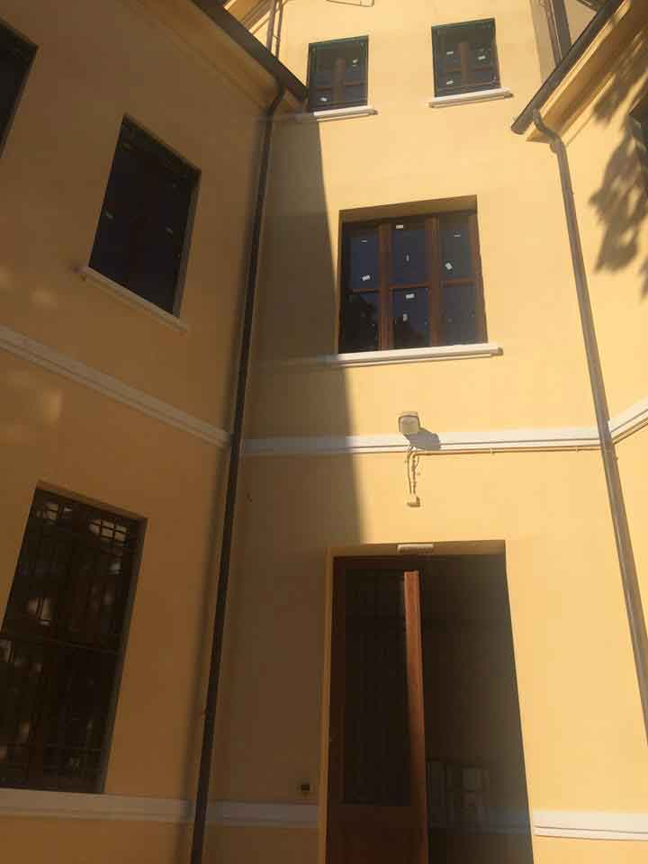 Scuola Deledda Modena