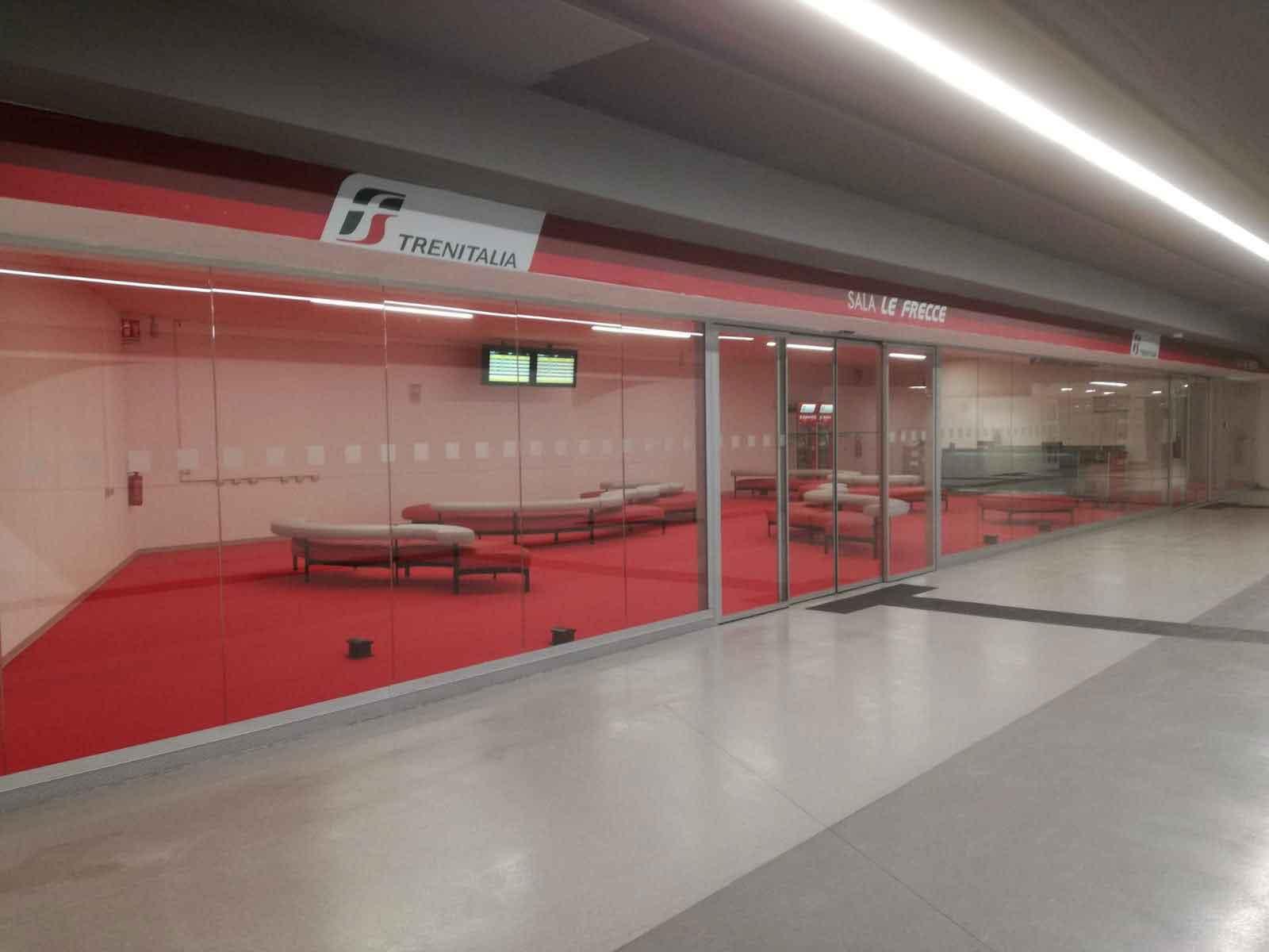 Stazione TAV Afragola