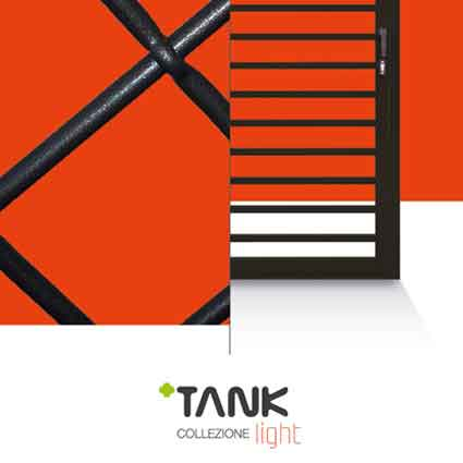 Tank Light Sicurezza