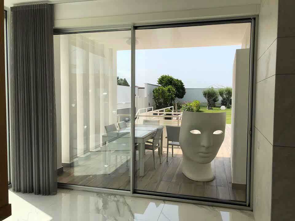 Villa Privata Minimal