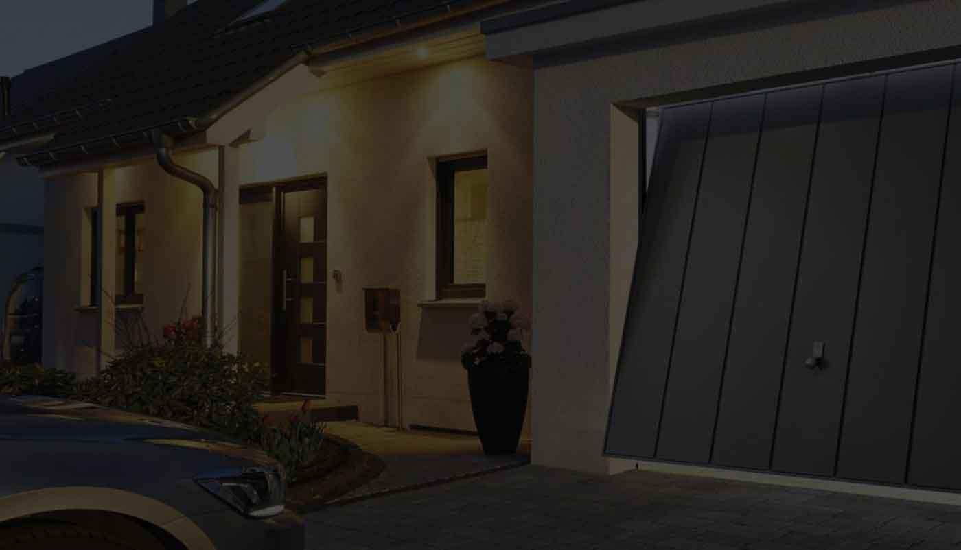 Porte per Garage ormann