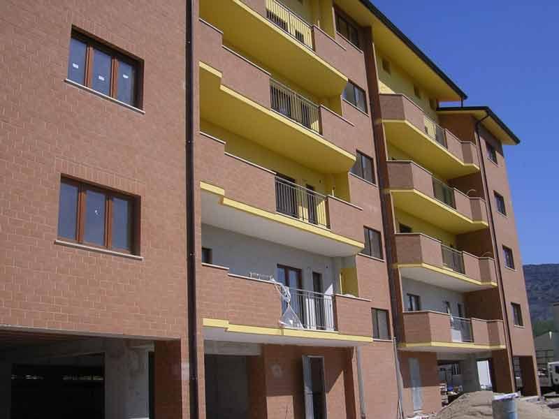 Cantiere Cassino