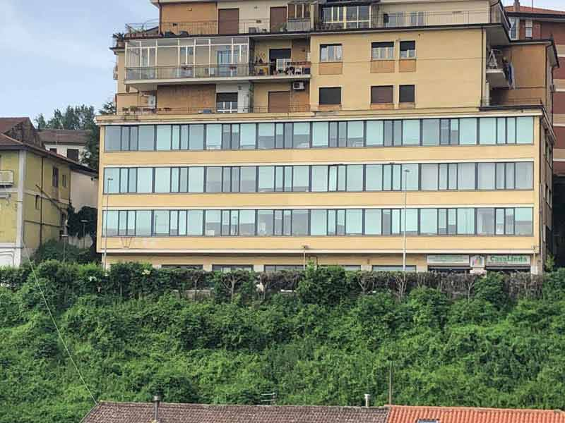 Uffici IACP di Avellino