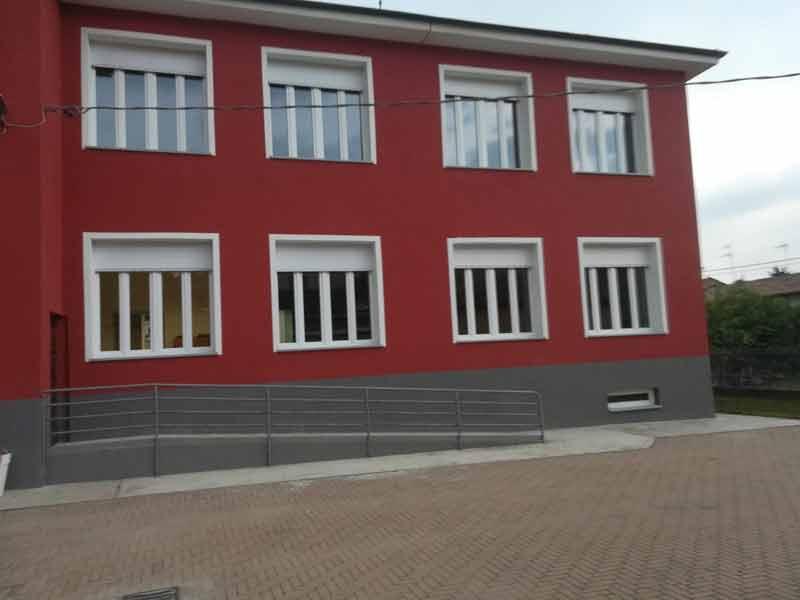 Scuola Elementare Isola d'Asti