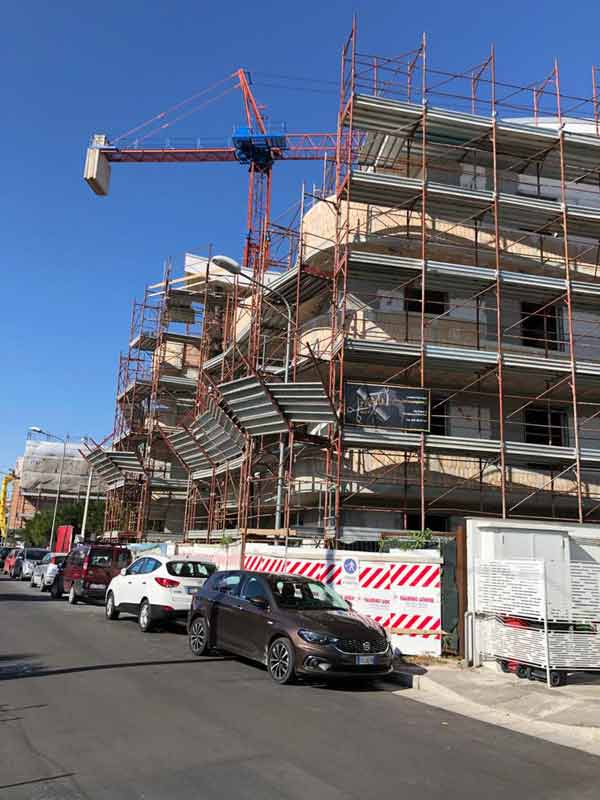 Appartamenti a Pomigliano d'Arco