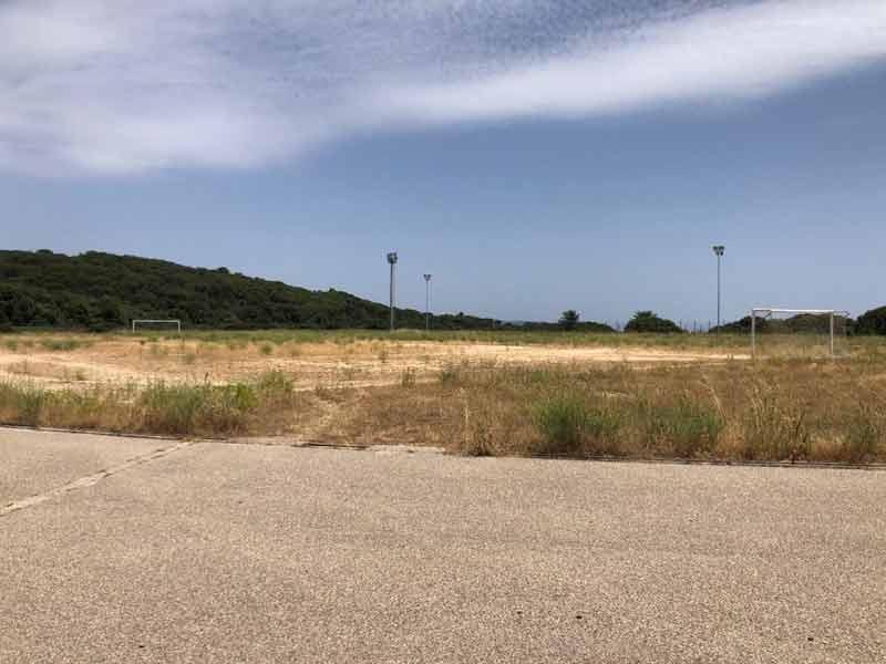 Campo Sportivo di Orune